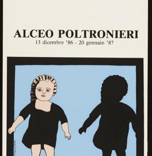 Alceo Poltronieri