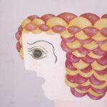 L'arte di Alceo Poltronieri: la pittiura degli archetipi