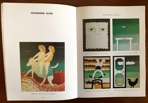 Arte a Mantova - 1950-1999