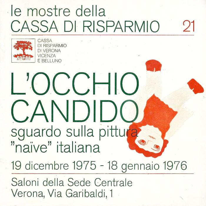 Mostra Verona, 1975
